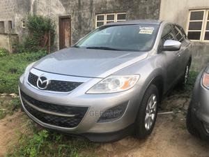 Mazda CX-9 2011 Sport Gray | Cars for sale in Lagos State, Lekki