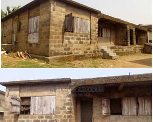 Uncompleted Building for Sale | Land & Plots For Sale for sale in Ibadan, CHallenge / Ibadan