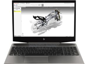 New Laptop HP ZBook 15u G5 16GB Intel Core I7 SSD 512GB | Laptops & Computers for sale in Lagos State, Ikeja