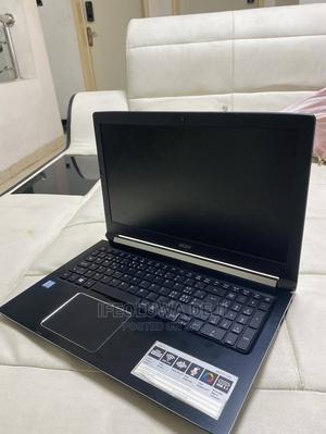 Laptop Acer Aspire 5 8GB Intel Core I7 HDD 1T   Laptops & Computers for sale in Lagos State, Ajah