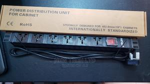 Pdu Power Distribution Unity | Computer Accessories  for sale in Lagos State, Ikeja