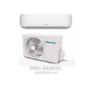 Hisense 1.5hp Inverter Copper Split Air Conditioner | Home Appliances for sale in Delta State, Warri