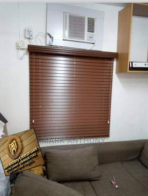 Wooden Quality Blinds | Home Accessories for sale in Lagos State, Lekki