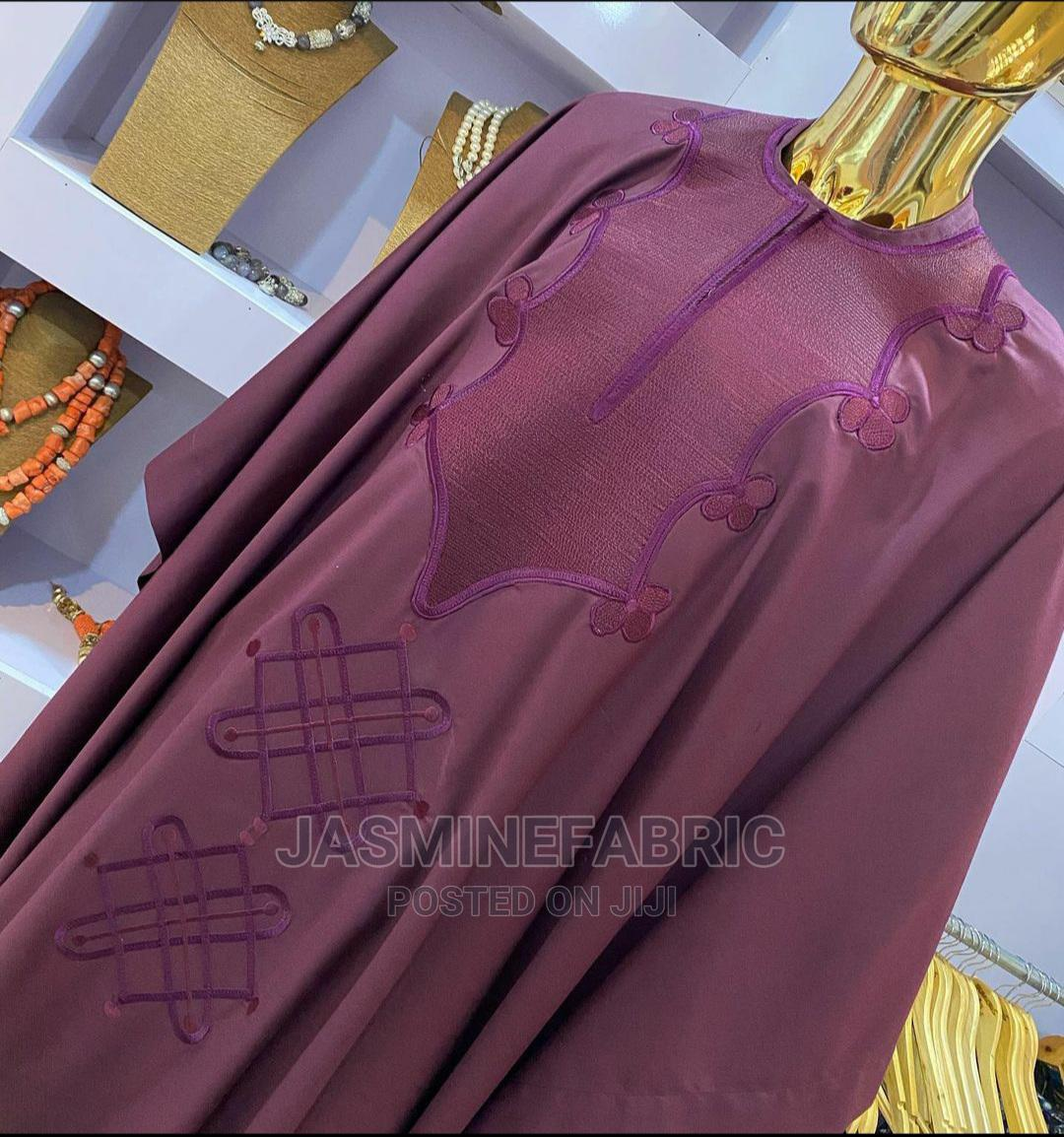 Jasmine Men Clothing Line | Clothing for sale in Wuse 2, Abuja (FCT) State, Nigeria