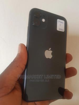 Apple iPhone 11 64 GB Gray | Mobile Phones for sale in Delta State, Ika South