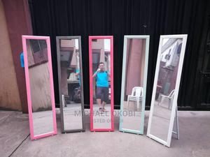 Standard Quality Mirror | Furniture for sale in Lagos State, Ojo