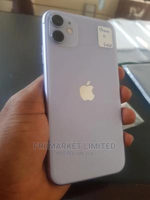 Apple iPhone 11 64 GB | Mobile Phones for sale in Delta State, Ika South