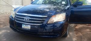 Toyota Avalon 2005 Touring Blue   Cars for sale in Abuja (FCT) State, Apo District