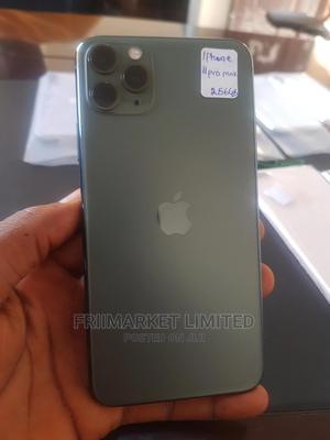 Apple iPhone 11 Pro Max 256 GB Green | Mobile Phones for sale in Delta State, Ika South