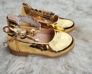Kids/Toddler Dressing/Party Shoe | Children's Shoes for sale in Lagos State, Ikeja