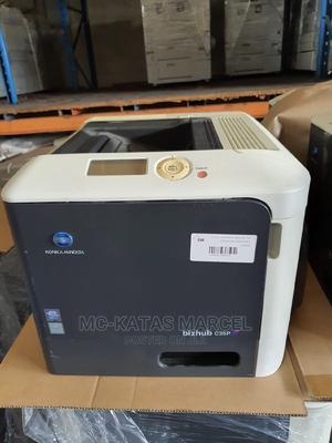 Konica Minolta Bizhub C 35 Printer | Printers & Scanners for sale in Lagos State, Surulere