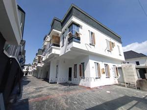 4 Bedrooms Duplex for Rent Chevron | Houses & Apartments For Rent for sale in Lekki, Chevron