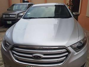 Ford Taurus 2014 Silver | Cars for sale in Lagos State, Ajah