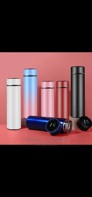 Smart Temperature Flask | Kitchen & Dining for sale in Oyo State, Ibadan