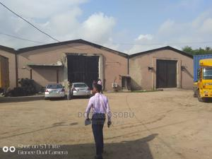Warehouse in Oregun for Sale   Commercial Property For Sale for sale in Lagos State, Ikeja