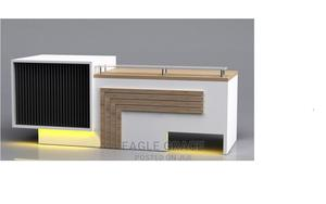 Reception Desk | Furniture for sale in Lagos State, Badagry