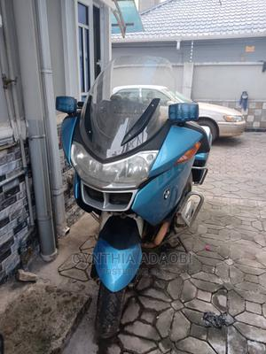 BMW 2007 Blue   Motorcycles & Scooters for sale in Imo State, Owerri