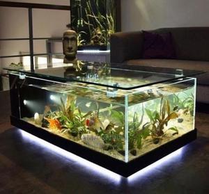 Center Table Aquarium | Fish for sale in Lagos State, Yaba