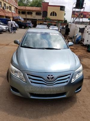 Toyota Camry 2011 Green | Cars for sale in Oyo State, Ibadan