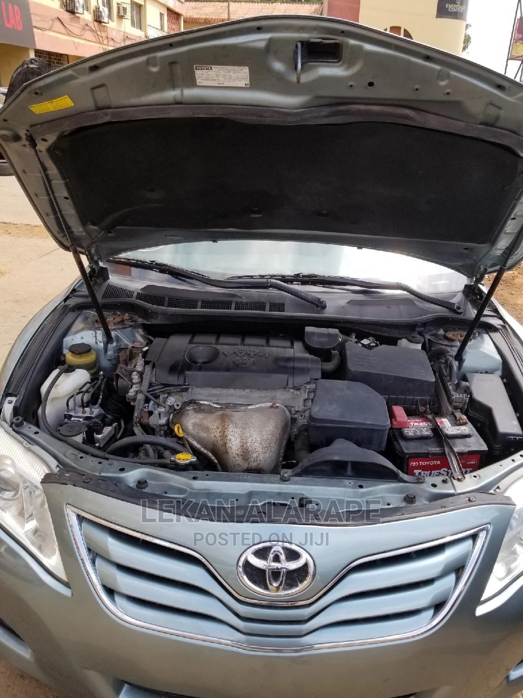 Toyota Camry 2011 Green | Cars for sale in Ibadan, Oyo State, Nigeria
