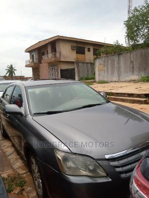 Toyota Avalon 2006 Gray | Cars for sale in Lagos State, Maryland