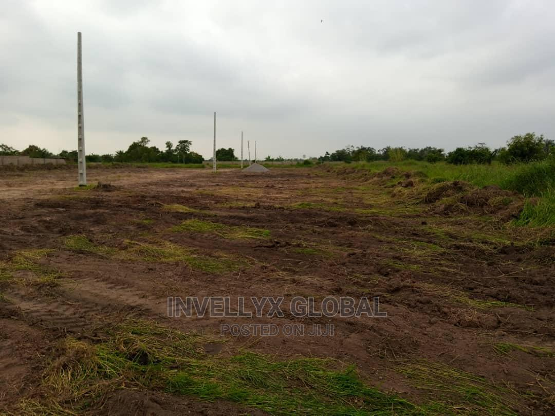 Residential Plots of Land for Sale at Ibafo
