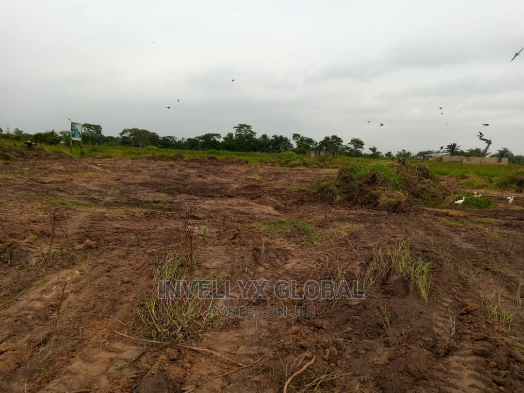 Residential Plots of Land for Sale at Ibafo   Land & Plots For Sale for sale in Ikeja, Lagos State, Nigeria