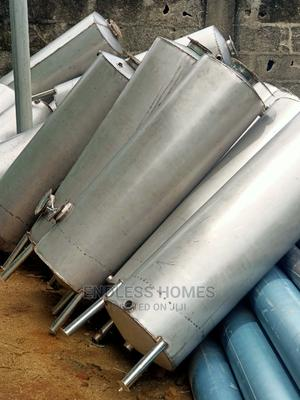 Water Treatment Tank | Plumbing & Water Supply for sale in Lagos State, Orile