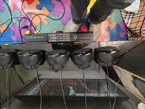 LG Mini Home Theartre for Quick Sale.   Audio & Music Equipment for sale in Oyo State, Ibadan