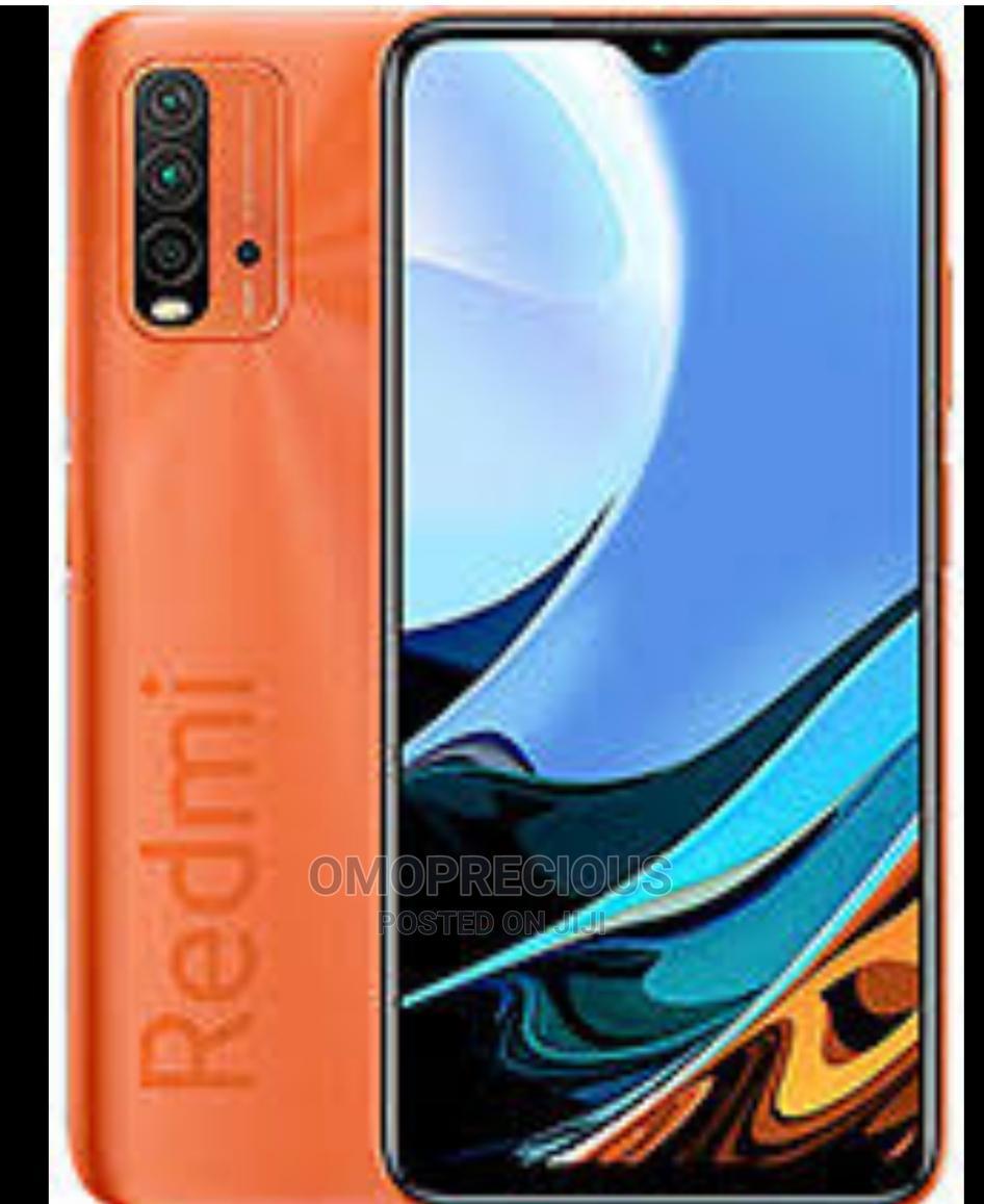 Archive: New Xiaomi Redmi 9T 128 GB Blue