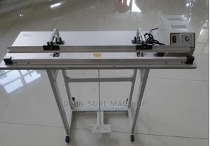 2 Sealing Machine Pedal Sealing Machine   Manufacturing Equipment for sale in Abuja (FCT) State, Central Business Dis