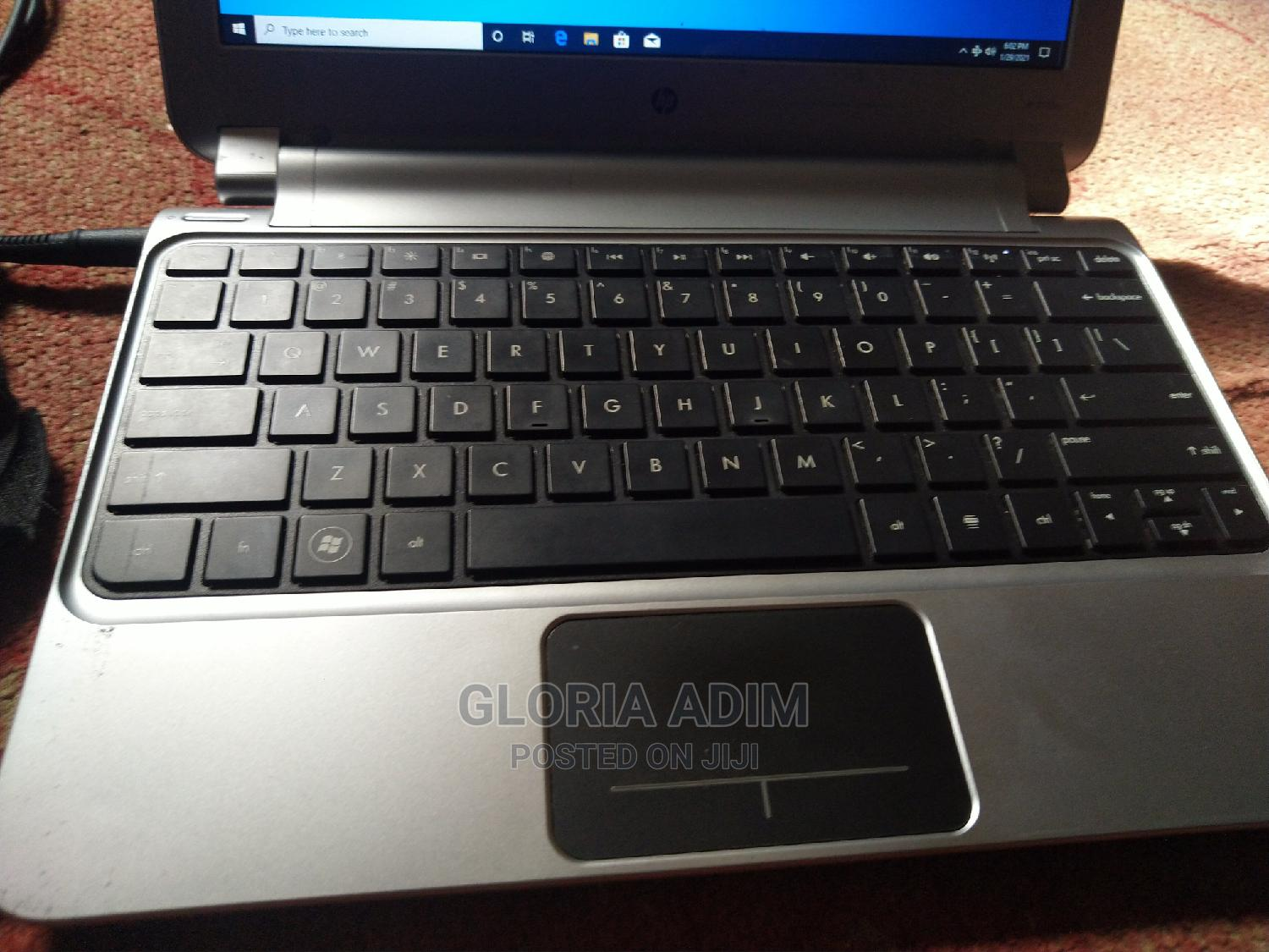 Laptop HP 4GB AMD HDD 250GB | Laptops & Computers for sale in Surulere, Lagos State, Nigeria