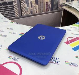Laptop HP Stream 14 2GB Intel Celeron HDD 32GB | Laptops & Computers for sale in Lagos State, Ikorodu