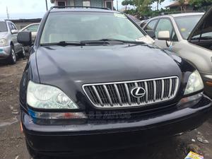 Lexus RX 2003 Black | Cars for sale in Lagos State, Amuwo-Odofin
