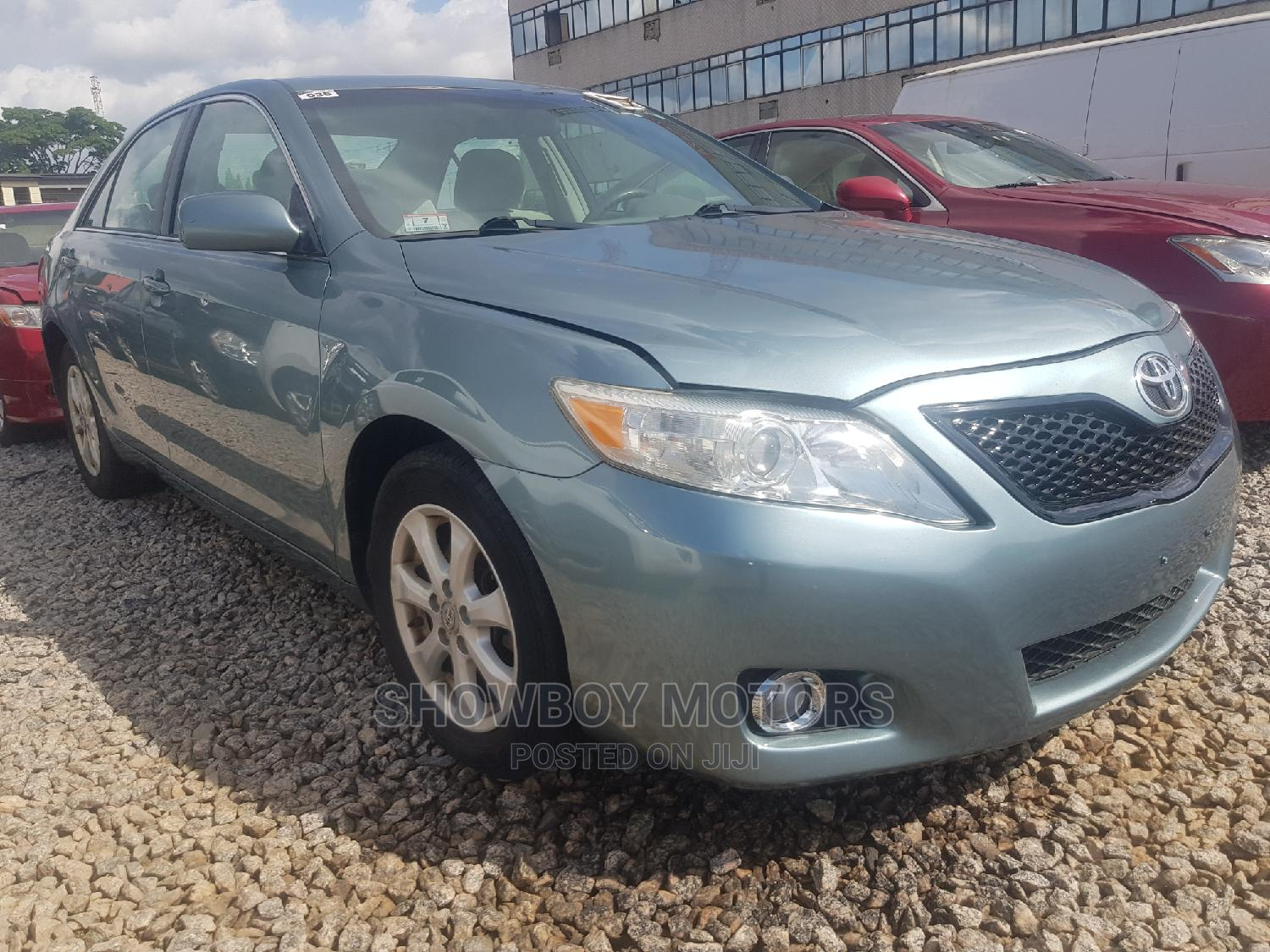 Toyota Camry 2011 Blue | Cars for sale in Akure, Ondo State, Nigeria