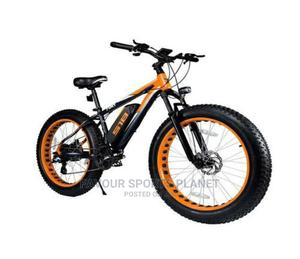 Brand New Fat Tire Electric Bike | Sports Equipment for sale in Lagos State, Amuwo-Odofin