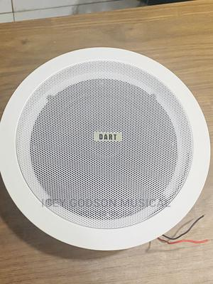 Dart Ceiling Speaker / Roof Speaker | Audio & Music Equipment for sale in Abuja (FCT) State, Central Business Dis