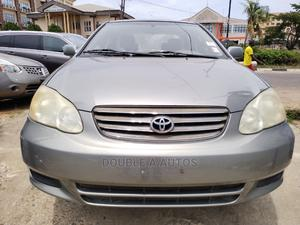 Toyota Corolla 2004 LE Green   Cars for sale in Lagos State, Ikeja