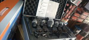 7set Drum Microphone | Audio & Music Equipment for sale in Lagos State, Mushin