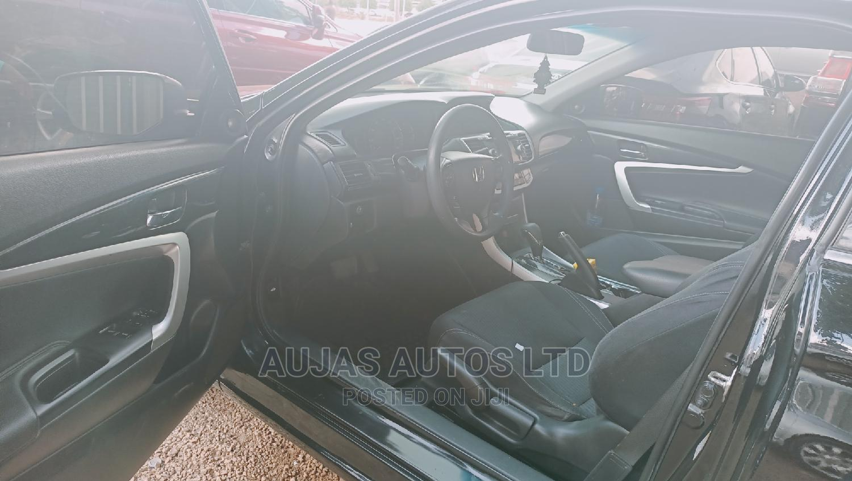 Honda Accord 2013 Black | Cars for sale in Gwarinpa, Abuja (FCT) State, Nigeria
