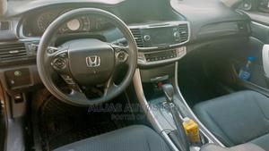 Honda Accord 2013 Black   Cars for sale in Abuja (FCT) State, Gwarinpa