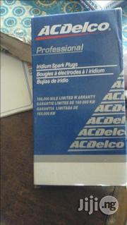 AC Delco Iridium Spark Plugs | Vehicle Parts & Accessories for sale in Lagos State