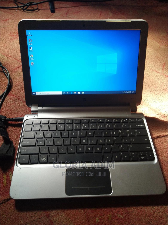 Laptop HP 4GB AMD HDD 250GB