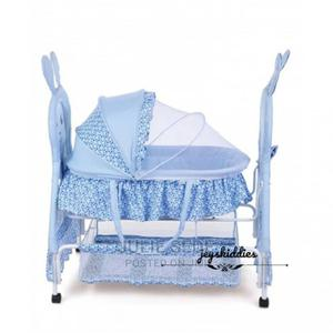 Baby Bassinet   Children's Gear & Safety for sale in Rivers State, Port-Harcourt