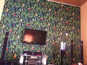 Classy Damask Wallpapers Available. Fracan Wallpaper Abuja | Home Accessories for sale in Abuja (FCT) State, Maitama