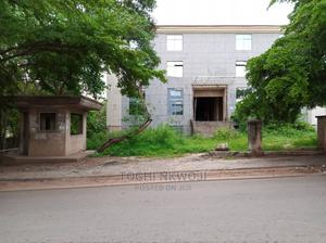 Old Building That Can Be Converted to Plaza, Hotel or Mall | Commercial Property For Sale for sale in Abuja (FCT) State, Garki 1