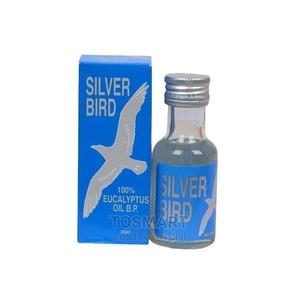 SILVERBIRD Eucalyptus Oil | Baby & Child Care for sale in Lagos State, Gbagada