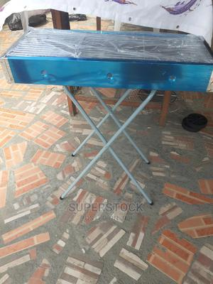 Aluminum Charcoal Barbecue Grill | Kitchen Appliances for sale in Lagos State, Ajah
