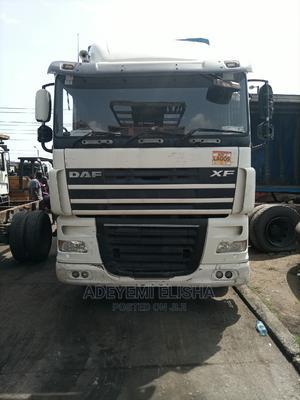 Trailer Head DAF XF | Trucks & Trailers for sale in Lagos State, Oshodi