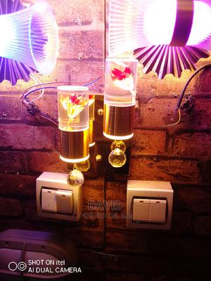 Fancy Wall Light | Home Accessories for sale in Lagos State, Lagos Island (Eko)